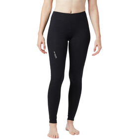 Columbia Omni-Heat 3D Knit Tights Women, black